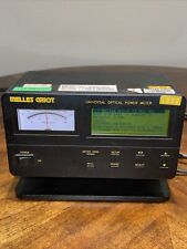 Melles Griot Universal Optical Power Meter Tall 13PDC001
