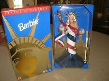 Barbie Statue of Liberty 1995 Limited Edition - FAO Schwarz - For Ages 14 & Over