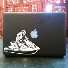 jet ski sea doo wave runner custom decal vinyl decal