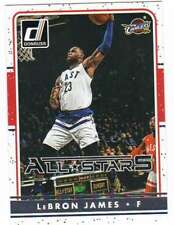 2016-17 Donruss Basketball All-Stars Insert #14 Paul George Pacers