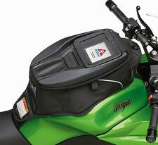 Kawasaki Ninja 1000 Tank Bag - Fits 2011 - 2017 Ninja 1000  - Genuine Kawasaki