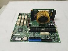 ACER 55.35G01.102AA SLOT1 Motherboard with Intel 733MHz SL45Z CPU 512MB RAM