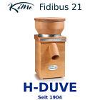 KoMo Getreidemühle Fidibus 21 elektrisch