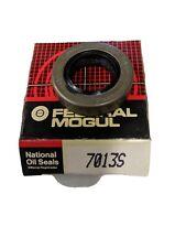 Power Strg Pump Shaft Seal 7013S Federal Mogul