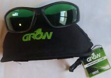 Gafas proteccion ultravioleta para LED Grow/Grow GRUVE LED Glasses Grow Room Ult