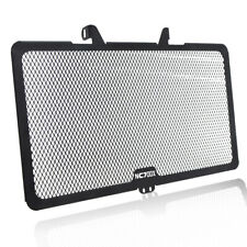 With NC700X logo Motor Radiator Grille Guard Cover For Honda NC700X 2012-2014