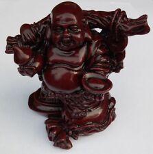 BUDDHA DEKO FIGUR CHINA ASIEN FENG SHUI Buddhafigur Buddhismus
