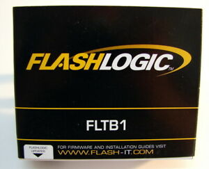 AUDIOVOX FLASHLOGIC FLTB1 IMMOBILIZER INTERFACE MODULE BRAND NEW