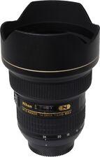 Nikon 14-24 mm F2.8 ED AF-S Lens