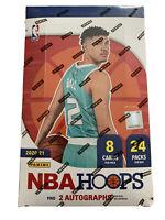 2020-2021 Panini NBA Hoops PACKS (Sealed, brand new packs from Hobby Box) 🔥🏀🔥