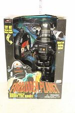 Forbidden Planet Remote Control Robby the Robot in box