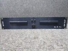 Gemini Model CXF-40 Dual CD Player DJ Mixer Dock