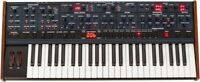Dave Smith OB-6 OB 6 Keyboard 6-Voice Analog Synthesizer