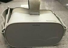 Oculus  Standalone Virtual Reality VR Headset - Gray
