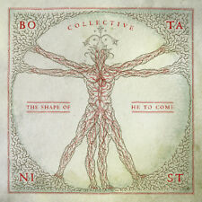 Botanist-Collective: the shape of he to come + + DIGI-CD + + NUOVO!!!