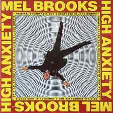 Mel Brooks-L' angoisse: Original Soundtrack/MEL BROOKS's Greatest Hits (LP)
