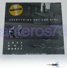 "EVERYTHING BUT THE GIRL ""LOVE NOT MONEY"" LP ITALY SEALE"