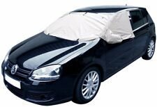 Sakura Branded Car Windscreen Windows & Mirrors Frost Ice Snow Protection Cover