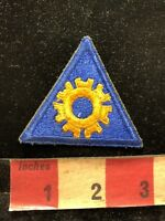 Vtg Military Patch US AIR FORCE ENGINEERING SPECIALIST 82M2