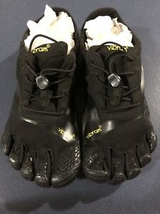 Vibram Five Fingers KSO EVO (14M0701) Size 41 - In Excellent Near New Condition