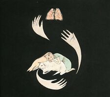 PURITY RING - SHRINES  CD NEU