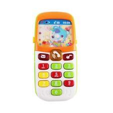 Simba ABC  für Telefon Kleinkinder Babytelefon Spielzeughandy Smart Phone
