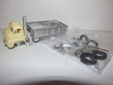 Promod Bedford Mk2 RL 4x4 Drop side with Atlas crane truck kit PRMK002M
