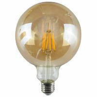 Antique Style Edison Vintage LED Light Bulbs Industrial Retro Lamp E27  Warm