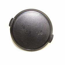 Used Generic 72mm Front Lens Cap Made in Korea S211517