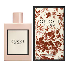 Gucci Bloom Perfume By Gucci 3.3 oz / 3.4 oz EDP Spray Brand New Box & Sealed