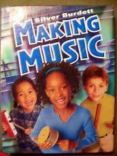 Silver Burdett Making Music Grade 2 Student Edition (2002, Hardcover)