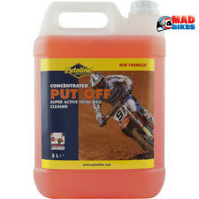Putoline put off concentré nano tech off road mx motocross moto nettoyeur