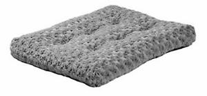 MidWest Homes for Pets Deluxe Dog Beds Super Plush Dog & Cat Beds Ideal for Dog