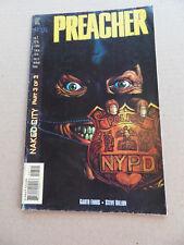 Preacher 7 . DC / Vertigo 1995 . FN