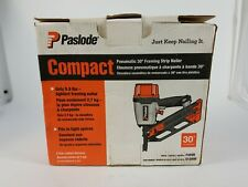 Paslode Pneumatic Framing Nailer F325R 513000 Air Compressor Powered FREE SHIP