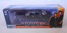 Supernatural Join the Hunt 1967 Chevrolet Impala Sport Sedan 1:64 Loot Crate