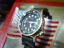 Orient 21 jewel 200m 38.5mm Auto Divers Shark Watch