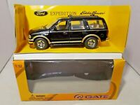 "GATE 1:32 DIECAST - FORD EXPEDITION ""EDDIE BAUER"" - 30071 - VERY RARE"