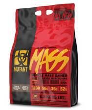 (7,27EUR/kg) Mutant Mass Gainer 6,8kg Beutel Neuste Version, Topseller