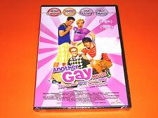 ANOTHER GAY MOVIE - DVD R2 - Español / English - Precintada