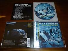Pretty Maids / Wake Up To The Real World JAPAN OOP!!!!!! *P
