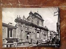 013 CARTOLINA - Calabria - Mormanno - Cattedrale