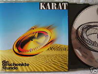 Karat- Die geschenkte Stunde  WIE NEU