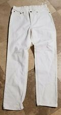 Vintage Edwin Tokyo Jeans White Wash 33x32 Pants Made in Japan