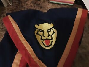 Scout Scarf  With Lion
