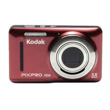 Kodak PIXPRO Friendly Zoom FZ53 16 MP Digital Camera  2.7