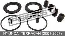 Cylinder Kit For Hyundai Terracan (2001-2007)