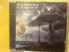 N. O. W.           BOHEMIAN.  KINGDOM.       ESCAPE. MUSIC. LABEL.