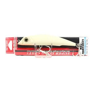 Yo Zuri Mag Darter 105 Floating Lure R1143-BONE (7760)