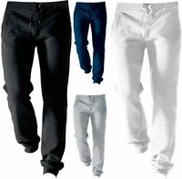 KARIBAN  JOG PANTS Sweatpant Jogginghose Hose Sweat-XS S M L XL XXL 3XL 4XL (2)